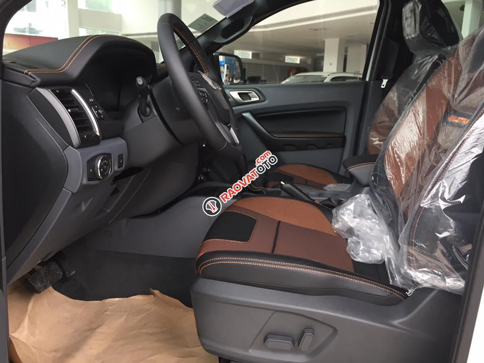 Bán Ford Ranger Wildtrak 3.2 bản full, giá tốt nhất thị trường, hỗ trợ trả góp 80% lãi suất tốt-4