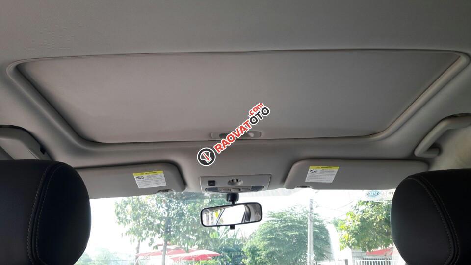 Bán ô tô Ford Mondeo sản xuất 2010, màu đen, ai có nhu cầu liên hệ: 0913715808 anh Huy-9