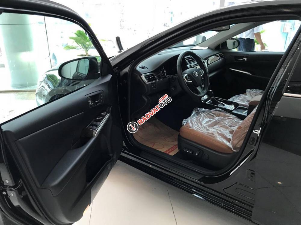 Cần bán Toyota Camry 2.5Q model 2018, nâng tầm đẳng cấp-7