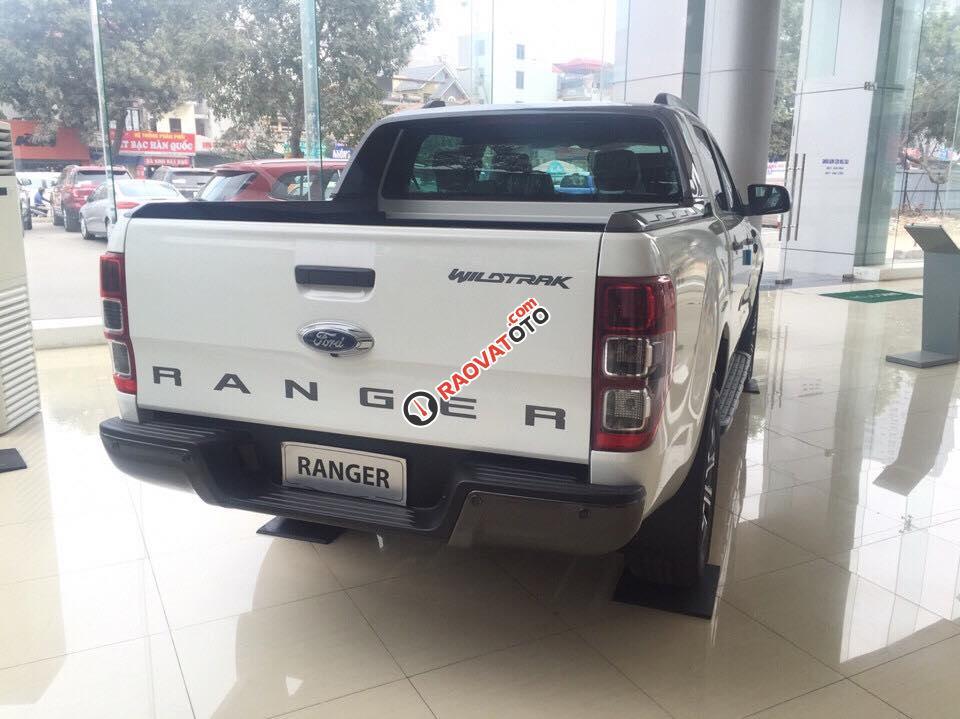 Bán Ford Ranger 3.2 hỗ trợ trả góp 80% lãi suất tốt, xe đủ màu giao ngay-2