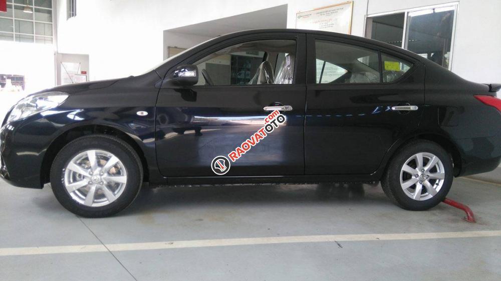 Nissan Sunny tự động Premium giá hấp dẫn, khuyến mãi lớn - Hotline 0985411427-3