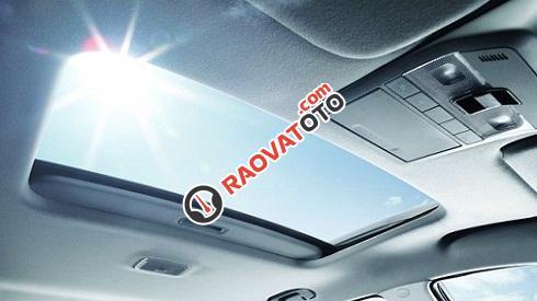 Bán Chevrolet Captiva LTZ Revv đời mới 2018, giá xe Captiva 7 chỗ tốt nhất-8