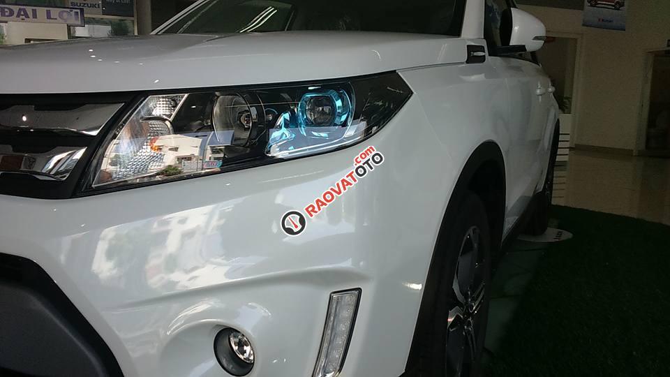 Suzuki Vitara giá rẻ, Suzuki Vitara 2017, có xe giao ngay, đủ màu để chọn-4