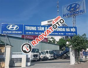Xe khách Hyundai County 29 chỗ, nội thất rộng rãi ghế 3-1/2-2 giao ngay giá cạnh tranh-0