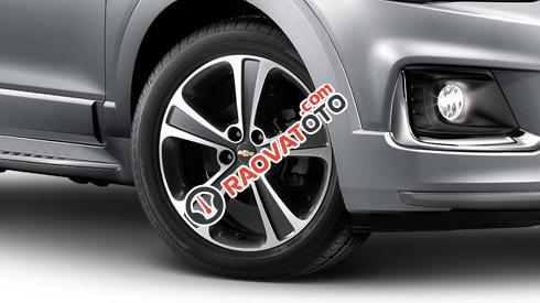 Bán Chevrolet Captiva LTZ Revv đời mới 2018, giá xe Captiva 7 chỗ tốt nhất-2