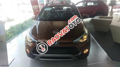Bán xe Hyundai I20 Active, xe nhập nguyên chiếc, liên hệ để nhận được giá tốt nhất 0906721088-0