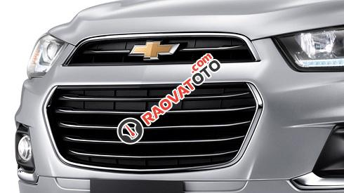Bán Chevrolet Captiva LTZ Revv đời mới 2018, giá xe Captiva 7 chỗ tốt nhất-1