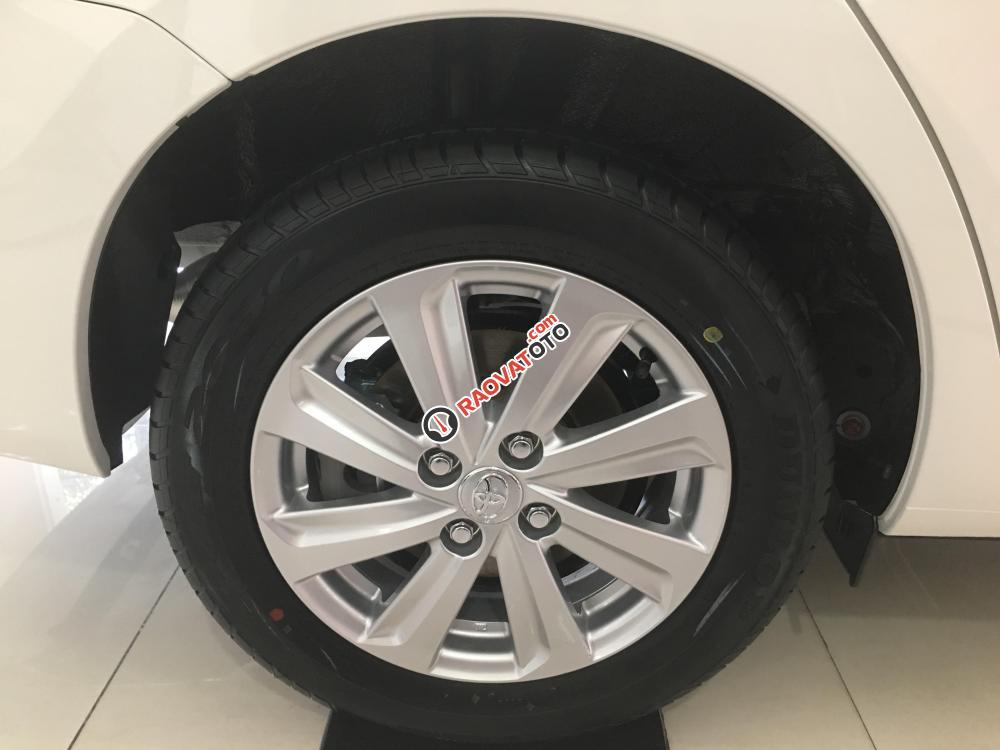 Cần bán Toyota Vios 1.5G CVT giá cạnh tranh, hỗ trợ 90% giá trị xe-5