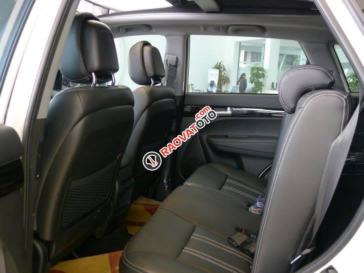 Bán xe New Sorento 2018 full options, giá tốt nhất Biên Hòa - Đồng Nai, giao xe ngay-10