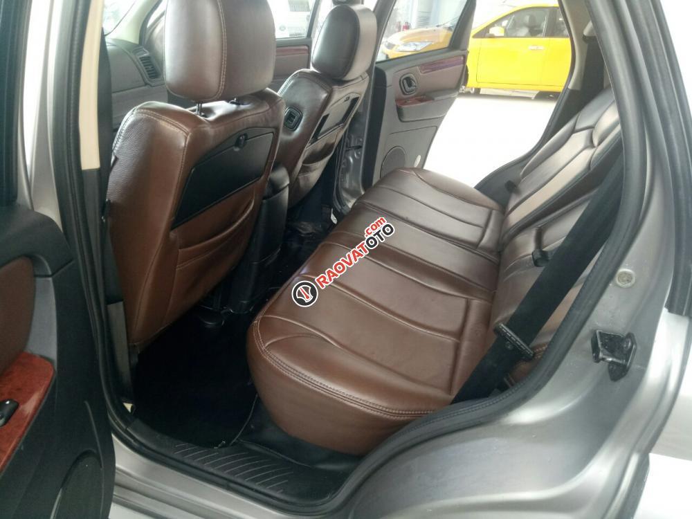 Cần bán xe Ford Escape XLS 2.3 4x2 đời 2009, màu xám (ghi)-2