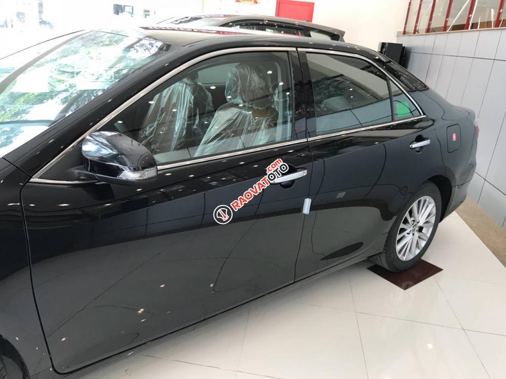 Cần bán Toyota Camry 2.5Q model 2018, nâng tầm đẳng cấp-1