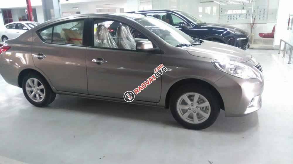 Giá Nissan Sunny XV Premium(số tự động), liên hệ Hotline 0985411427-4