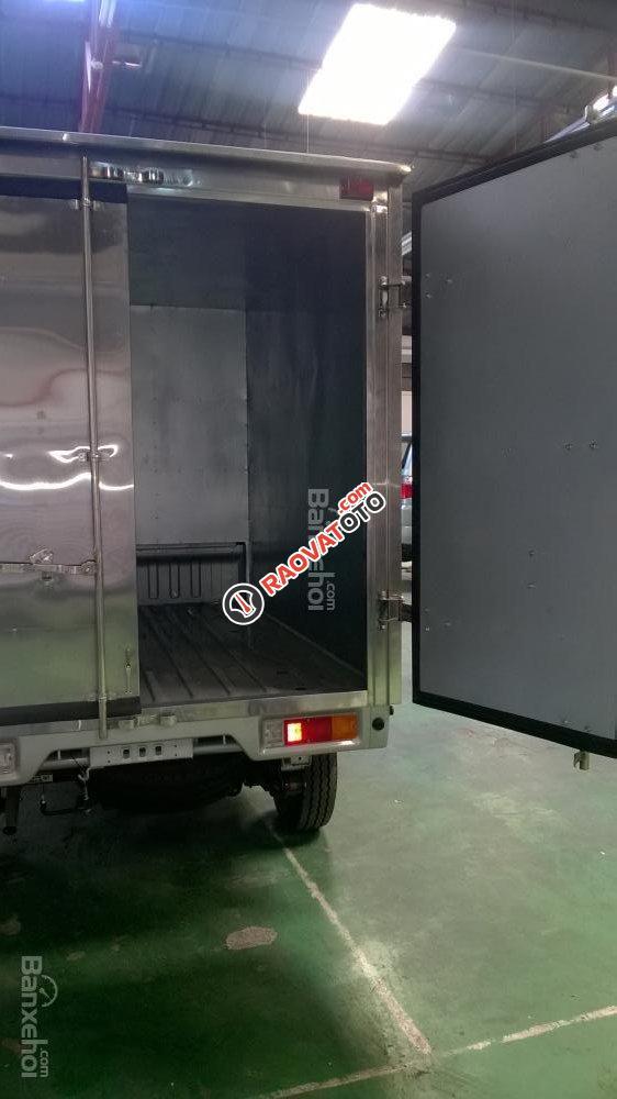 Thanh toán 90 triệu - giao xe Suzuki Carry Pro 740kg ngay - Tặng máy lạnh theo xe-4