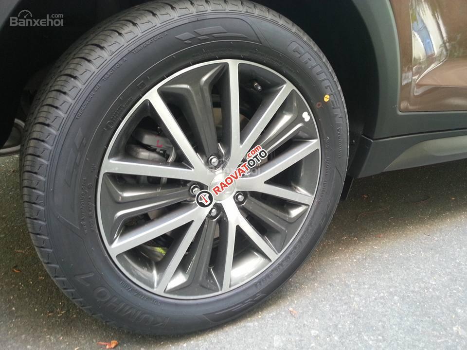 Cần bán xe Hyundai Tucson mới trả góp 90%xe, LH Ngọc Sơn: 0911.377.773-5