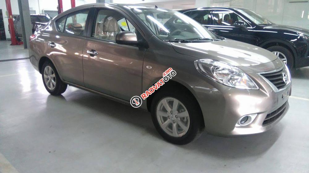 Giá Nissan Sunny XV Premium(số tự động), liên hệ Hotline 0985411427-0