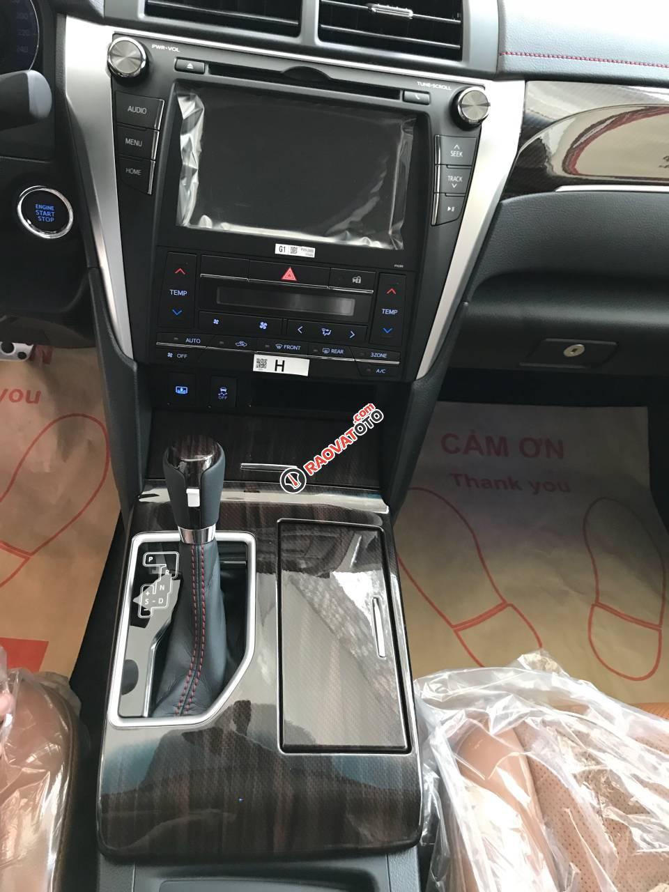 Cần bán Toyota Camry 2.5Q model 2018, nâng tầm đẳng cấp-4