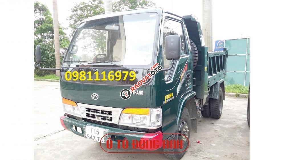 Xe tải Ben Chiến Thắng 3,5tấn-4