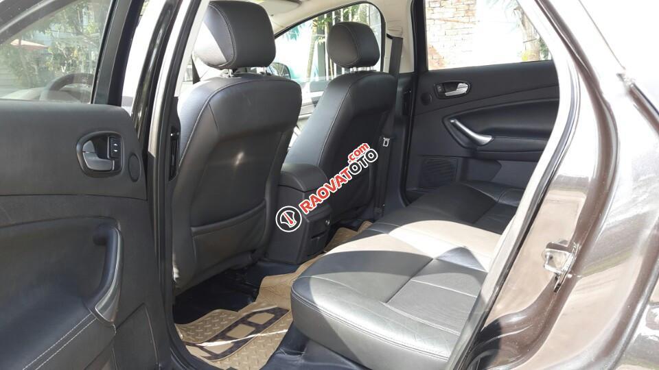 Bán ô tô Ford Mondeo sản xuất 2010, màu đen, ai có nhu cầu liên hệ: 0913715808 anh Huy-7