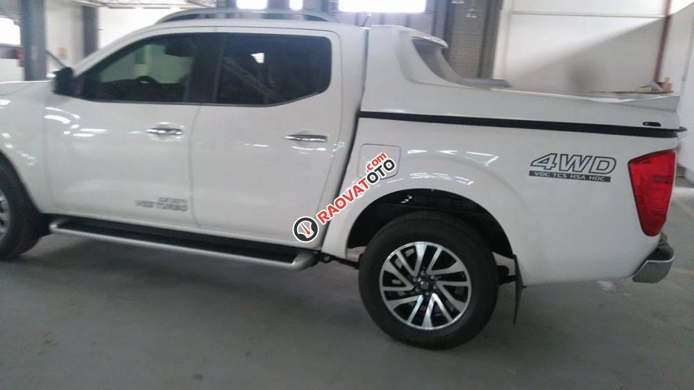 Ô tô Nissan Navara Premium R nhập khẩu nguyên chiếc, giá tốt nhất tại Nissan Đà Nẵng, LH 0985411427-4