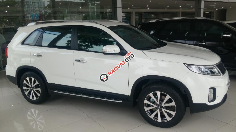 Bán xe New Sorento 2018 full options, giá tốt nhất Biên Hòa - Đồng Nai, giao xe ngay-4