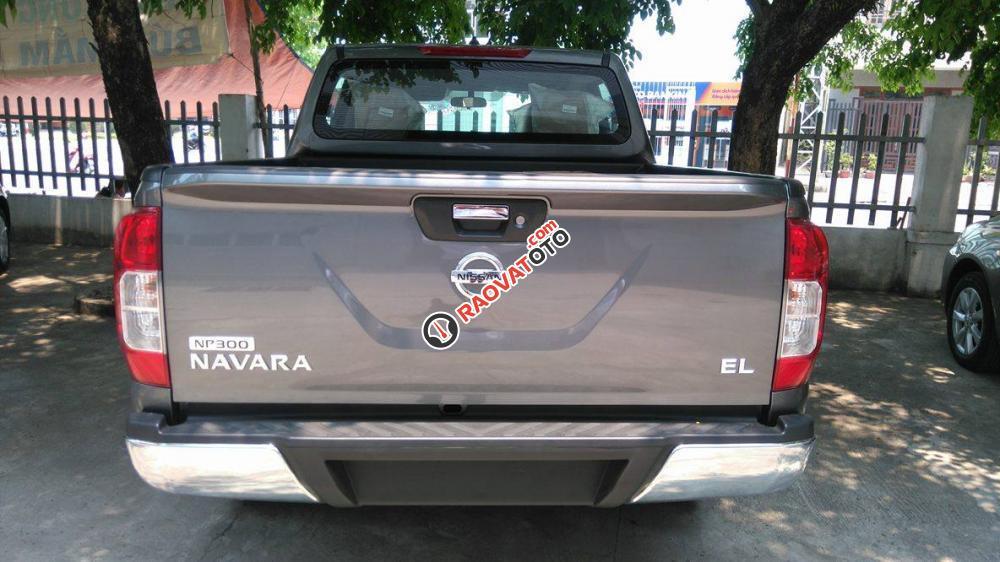 Nissan Navara AT 2.5EL giá tốt nhất tại Miền Trung, LH 0985411427 để được hỗ trợ tốt nhất-0