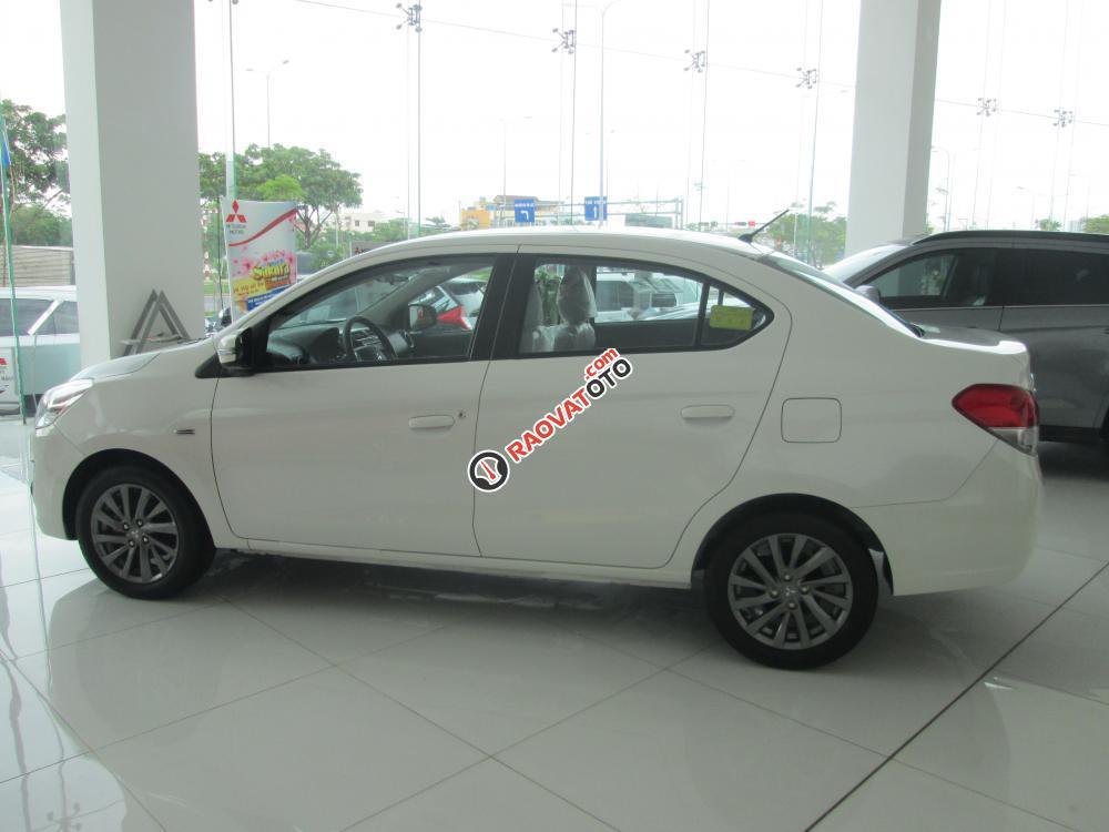 Mitsubishi Attrage, nhập khẩu Thái Lan 100%-6