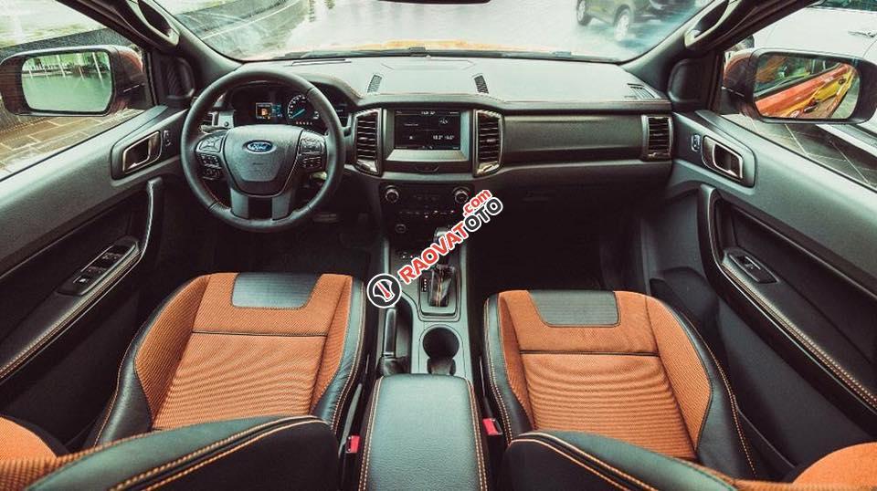 Bán Ford Ranger 3.2 hỗ trợ trả góp 80% lãi suất tốt, xe đủ màu giao ngay-4