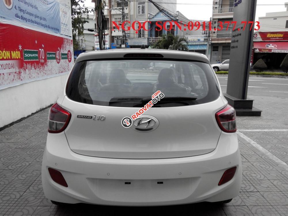 Cần bán xe Hyundai Grand i10 đời 2018, màu trắng, trả góp 90% xe-10