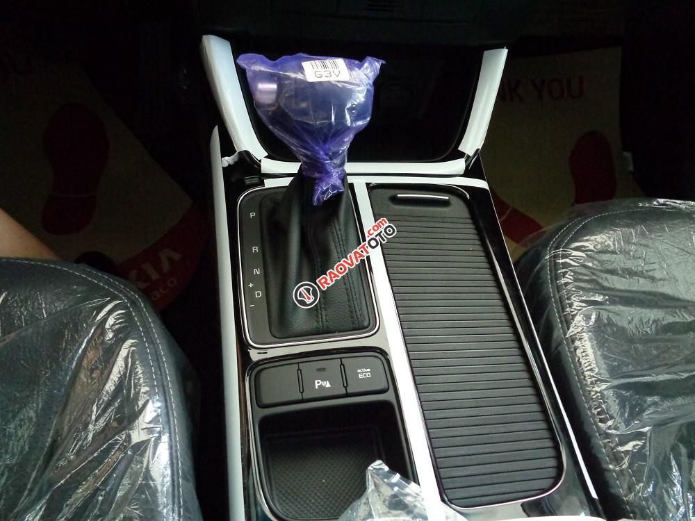 Bán xe New Sorento 2018 full options, giá tốt nhất Biên Hòa - Đồng Nai, giao xe ngay-8