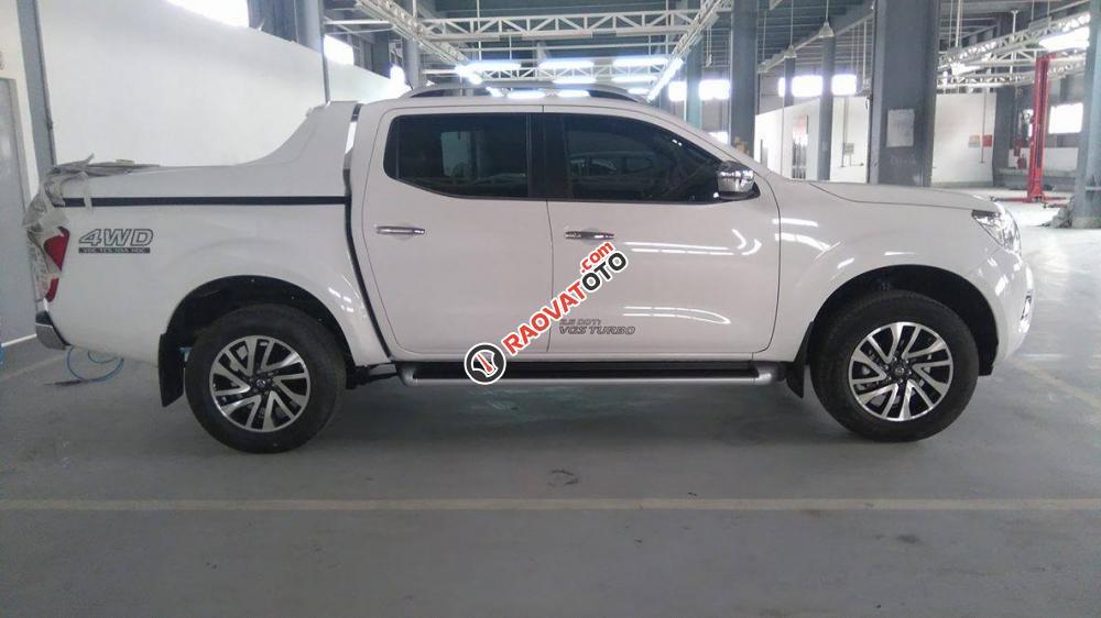 Ô tô Nissan Navara Premium R nhập khẩu nguyên chiếc, giá tốt nhất tại Nissan Đà Nẵng, LH 0985411427-2