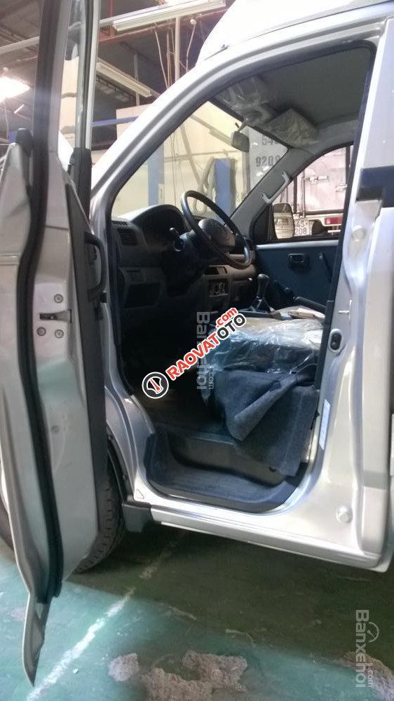 Thanh toán 90 triệu - giao xe Suzuki Carry Pro 740kg ngay - Tặng máy lạnh theo xe-2
