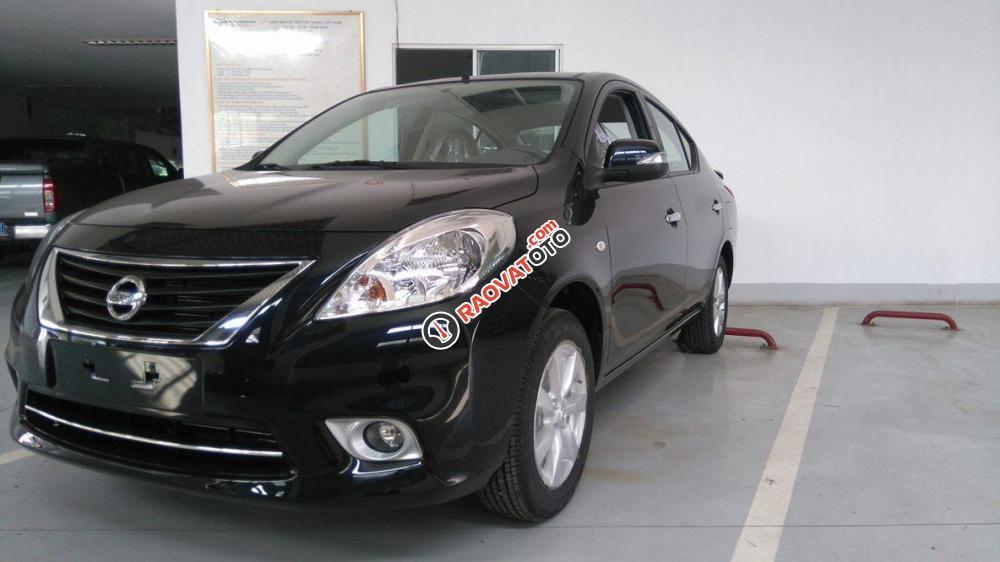 Nissan Sunny tự động Premium giá hấp dẫn, khuyến mãi lớn - Hotline 0985411427-4