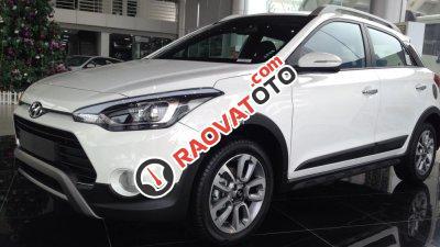 Bán xe Hyundai I20 Active, xe nhập nguyên chiếc, liên hệ để nhận được giá tốt nhất 0906721088-1
