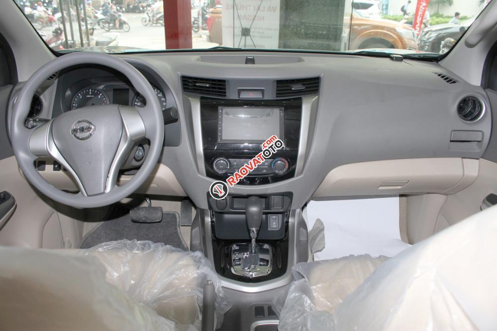 Bán xe Nissan Navara Navara EL Premium R đời 2017, màu trắng, nhập khẩu nguyên chiếc, giá tốt-6