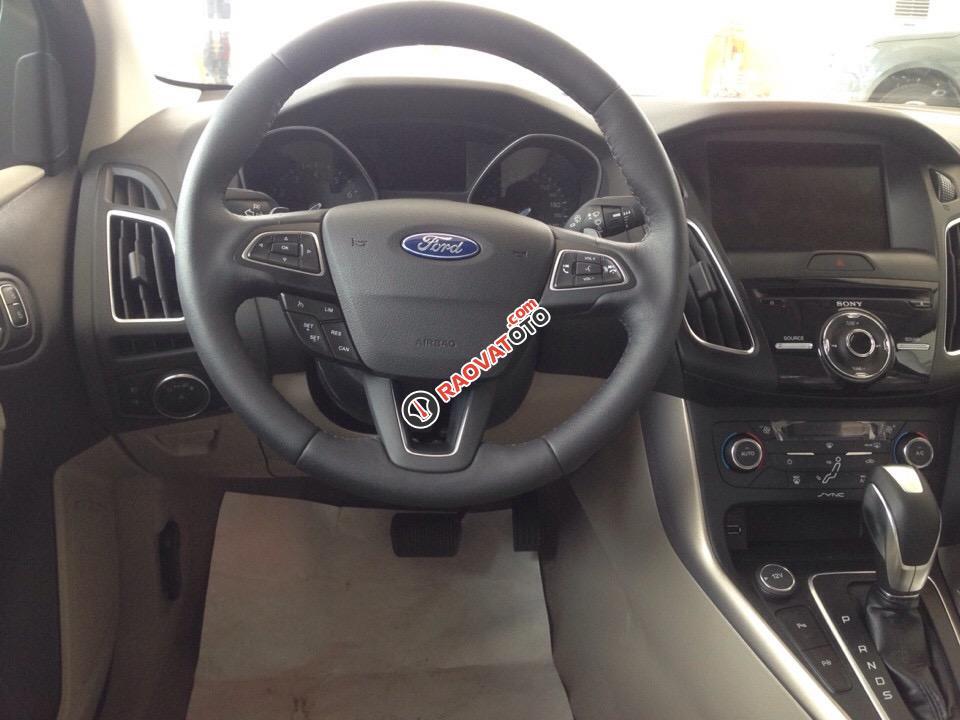 Bán ô tô Ford Focus Titanium 1.5L AT Ecoboost đời 2018, chính hãng giá cạnh tranh-4
