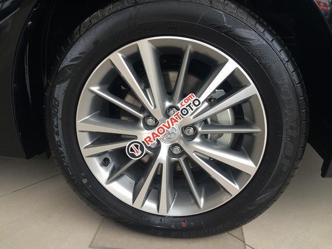 Toyota Hải Dương bán Corola Altis mầu đen 2018, giảm giá lớn nhất, giao xe ngay-2
