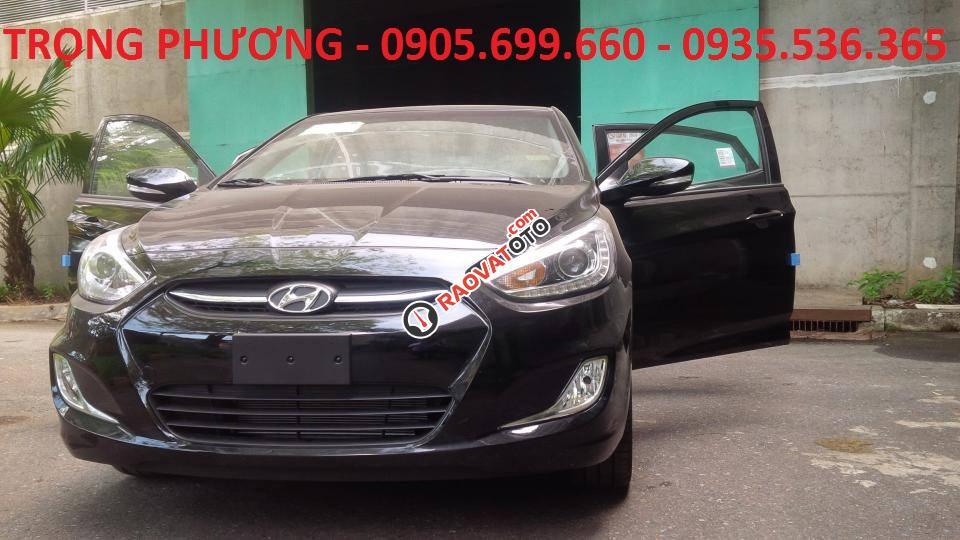 Giá xe Hyundai Accent 2018 nhập khẩu Đà Nẵng, LH: Trọng Phương - 0935.536.365 - 0914.95.27.27-10