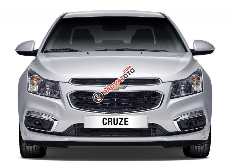 Bán Chevrolet Cruze LT 2017, giá tốt nhất, có xe giao liền, hỗ trợ vay lãi suất thấp-0