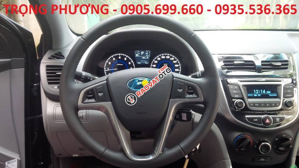 Giá xe Hyundai Accent 2018 nhập khẩu Đà Nẵng, LH: Trọng Phương - 0935.536.365 - 0914.95.27.27-14