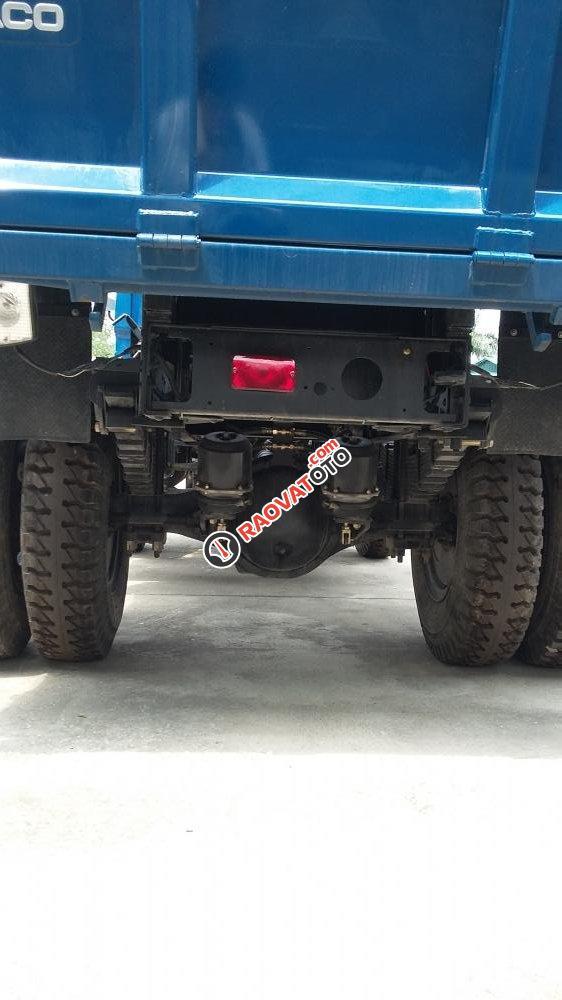 Bán xe ben 6 tấn Thaco FLD600C Trường Hải uy tín, chất lượng, giá cả hợp lý-6