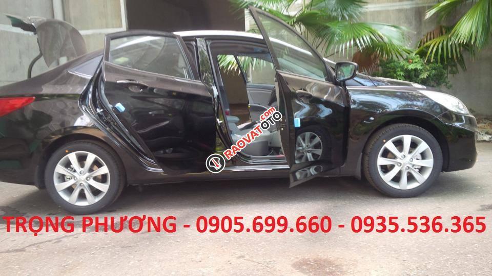 Giá xe Hyundai Accent 2018 nhập khẩu Đà Nẵng, LH: Trọng Phương - 0935.536.365 - 0914.95.27.27-11