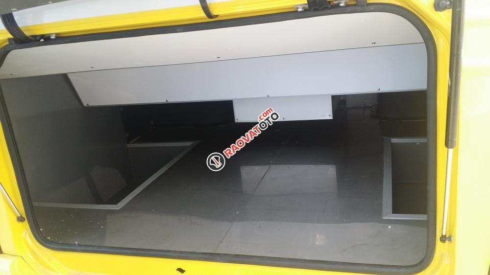Bán xe 29 chỗ Trường Hải, Hyundai County HB73S thân dài 7m3-3