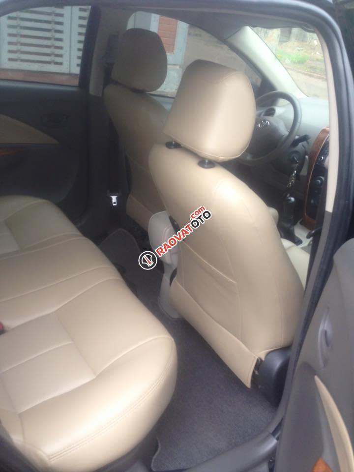 Xe Toyota Vios E đời 2011, màu đen số sàn, giá 318 tr, 0969336443-5