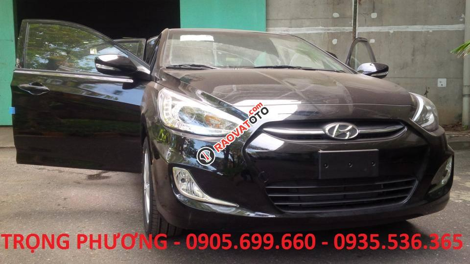 Giá xe Hyundai Accent 2018 nhập khẩu Đà Nẵng, LH: Trọng Phương - 0935.536.365 - 0914.95.27.27-7