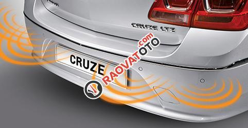Bán Chevrolet Cruze LT 2017, giá tốt nhất, có xe giao liền, hỗ trợ vay lãi suất thấp-6
