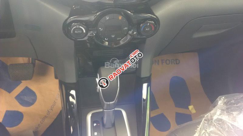 Xe Ford EcoSport 1.5AT Titanium số tự động 2017, giảm thuế TTĐB giá 599 triệu (chưa khuyến mãi), Hồ Chí Minh-8