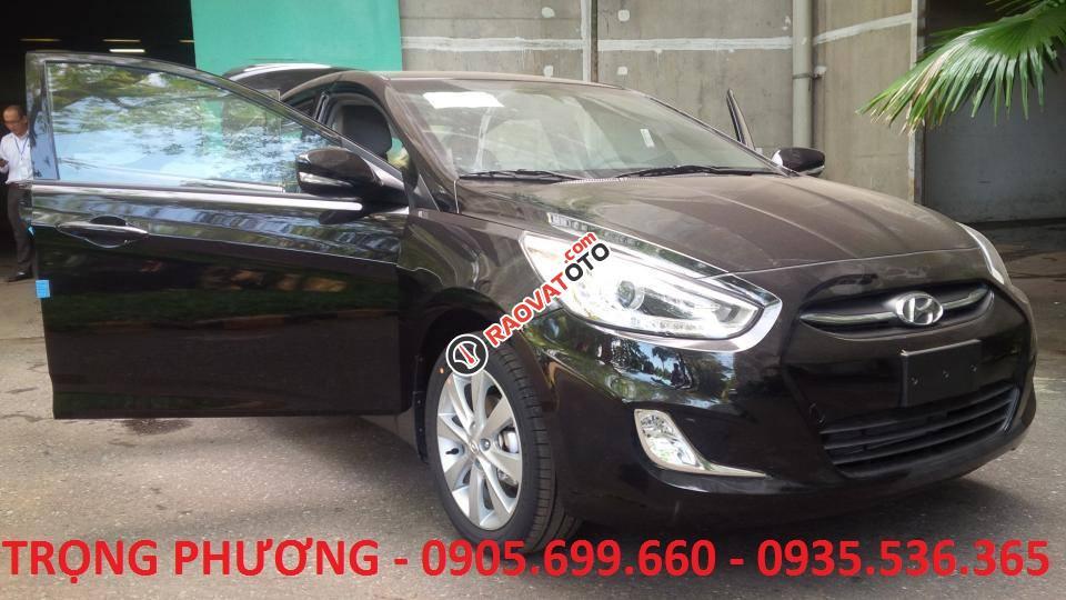 Giá xe Hyundai Accent 2018 nhập khẩu Đà Nẵng, LH: Trọng Phương - 0935.536.365 - 0914.95.27.27-4