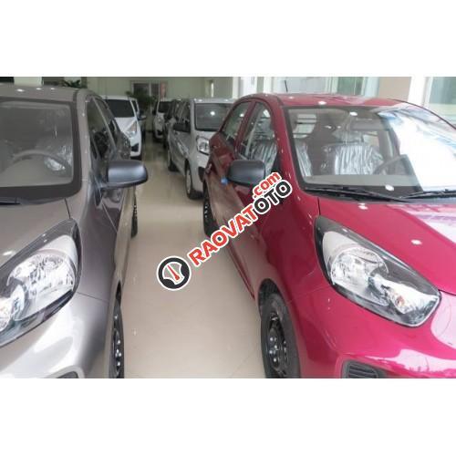 Bán Kia đời 2013, màu hồng tím, nhập khẩu Hàn Quốc, 257 triệu-5