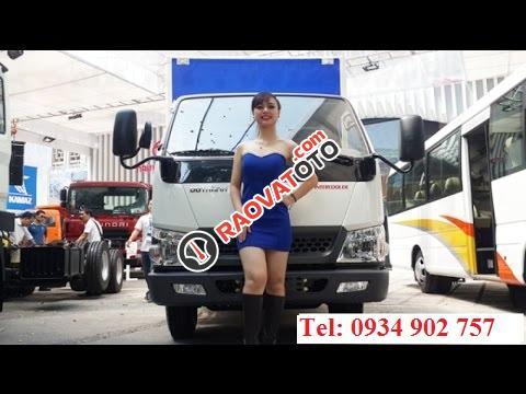 Xe tải 2 tấn 5 Đô Thành/ xe tải Iz49 Đô Thành/ xe tải Hyundai Đô Thành Iz49-1