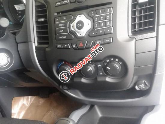 Bán Ford Ranger giá rẻ tại Hoà Bình các phiên bản XLS 1 cầu, hỗ trợ trả góp giao xe ngay-2